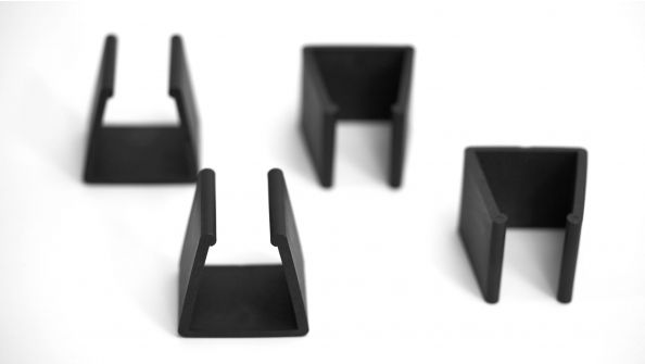 Furniture Clips Sleek Line