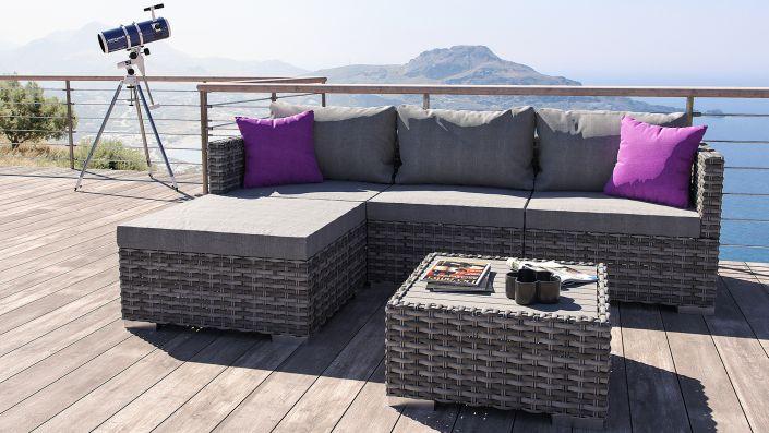 Ambra - Garden Lounge Suite