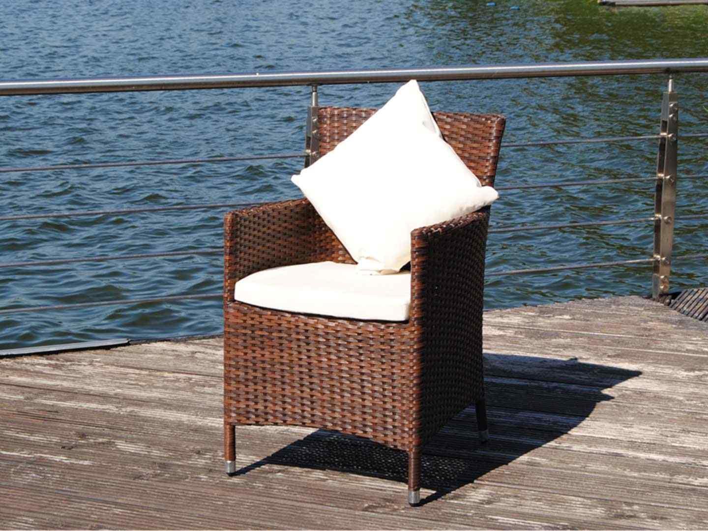 Classic chair 2pcs