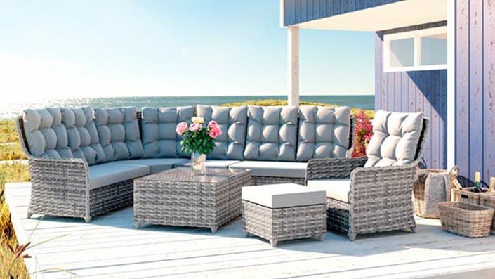 Emma Lounge (Emma 2016) - Garden Lounge Suite