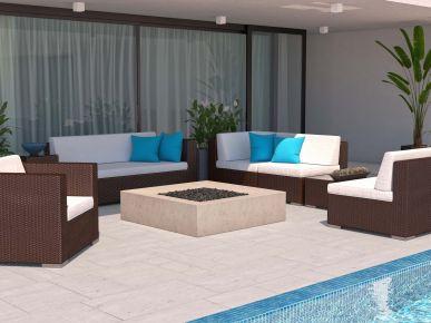 Lounge Corner Suite - Epona L