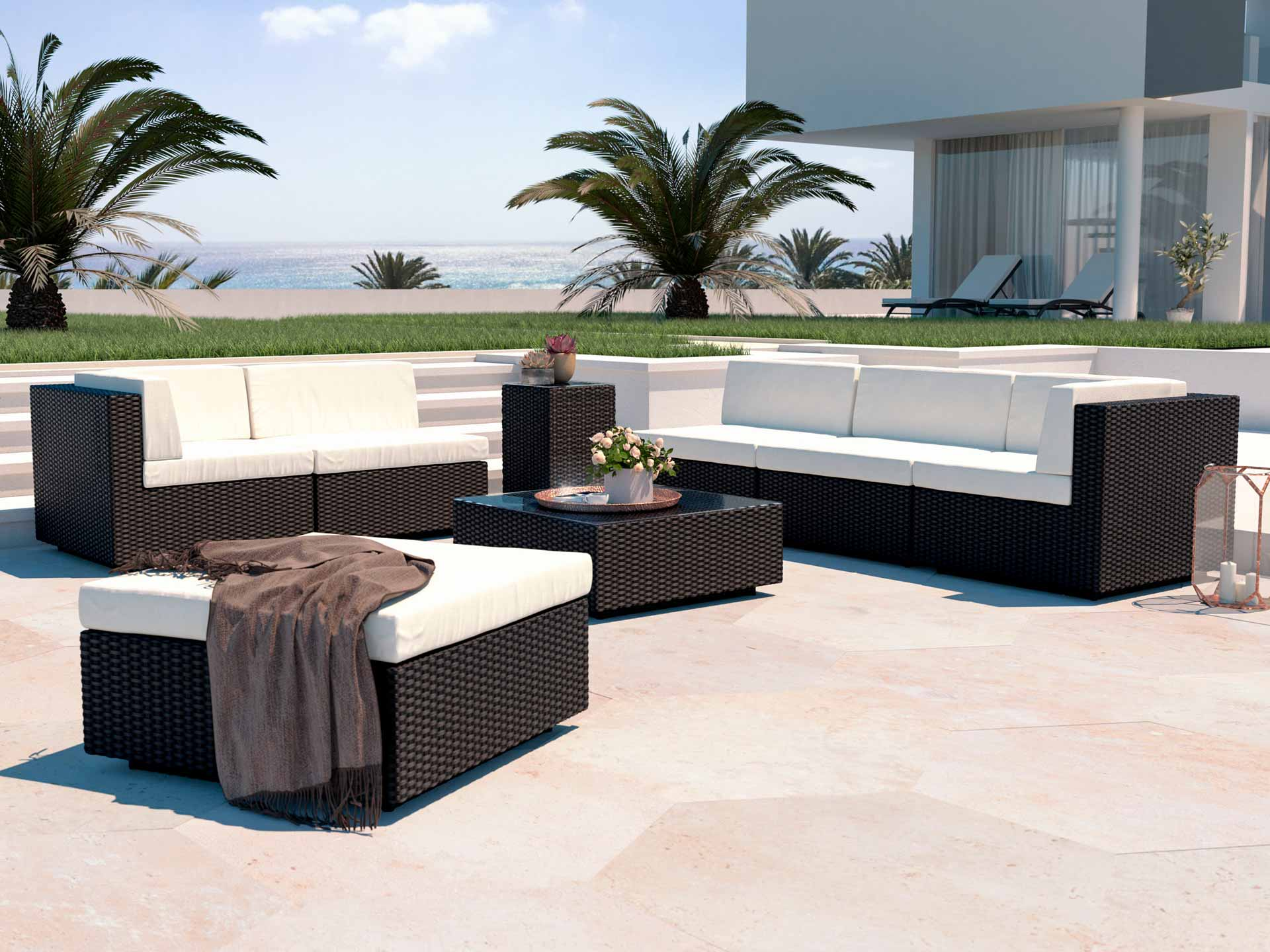 Patio Suite Larentia M