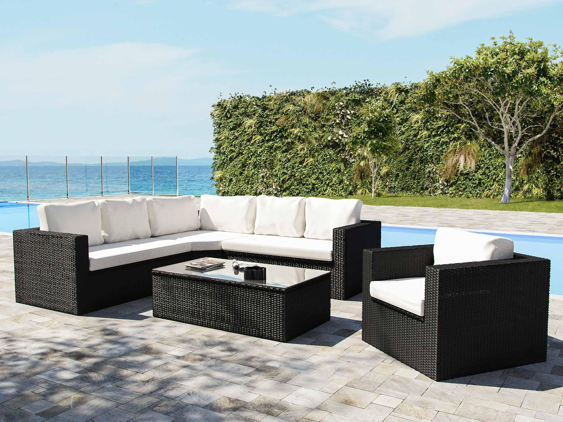 Beautiful Cane sofa Set line MarmsWeb