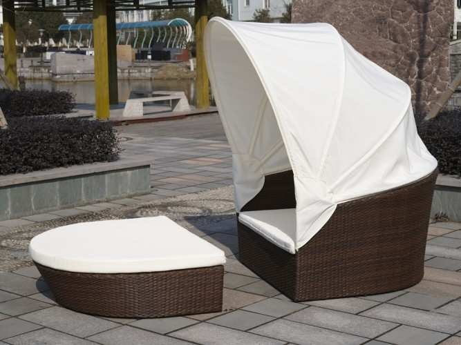 Design sonneninsel  ARTELIA | Purschase Our Convertible Daybed With Canopy RAA