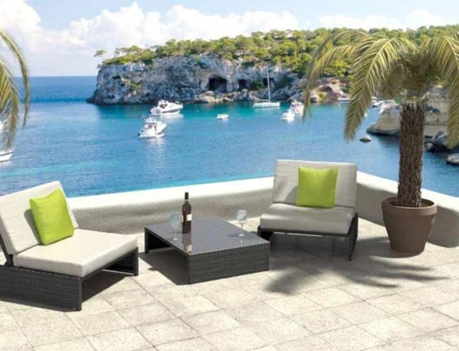 Estoria S - Lounge Furniture Set
