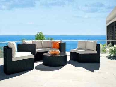 Modular Lounge Set - Virtuoso