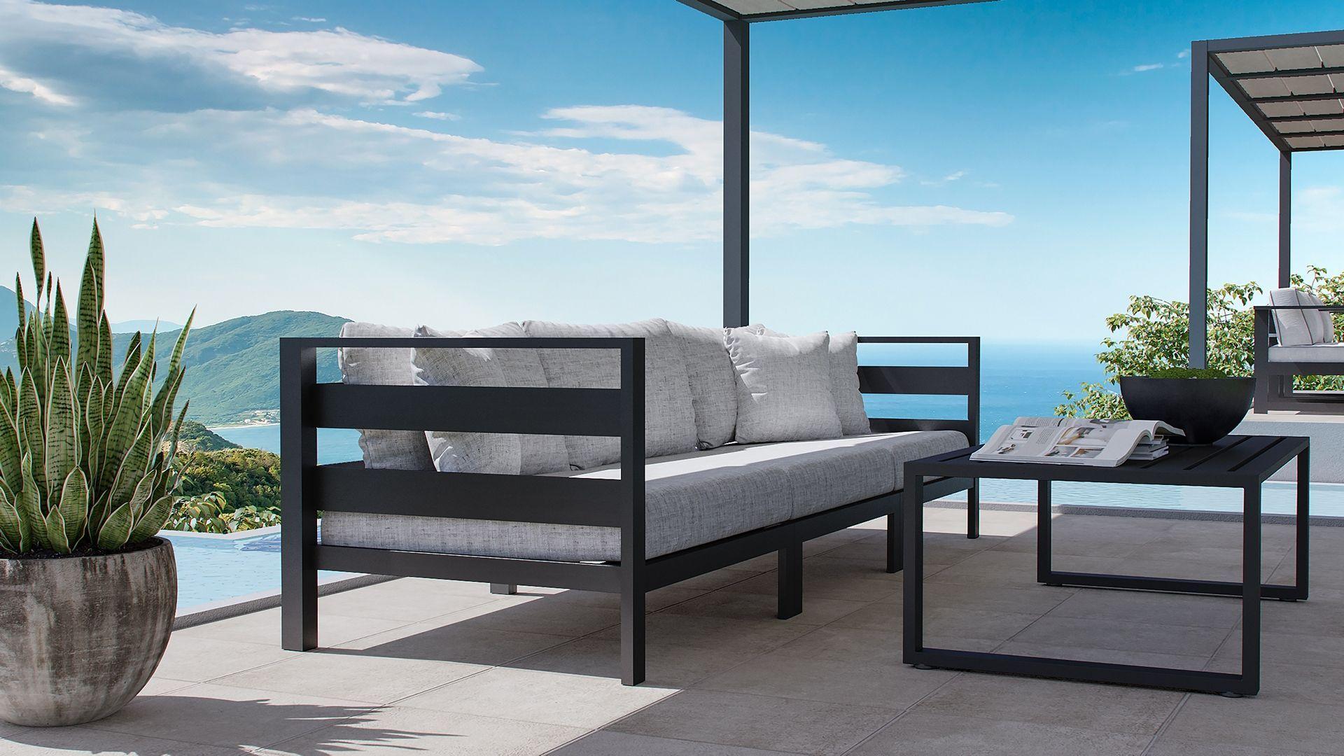 Beautiful Design Luxurious Comfort